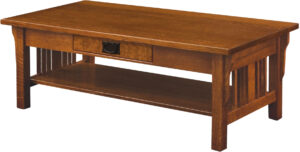 Elliot Mission Collection Coffee Table