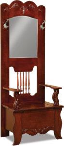 Ellis Hall Seat