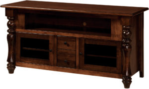 Empire 59 Inch TV Cabinet
