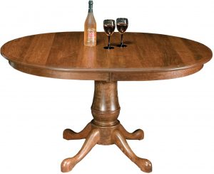 Estate Oval Dining Table
