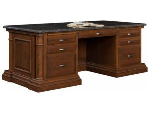 Paris Executive Desk