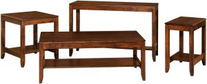 Fairfield Occasional Table Collection