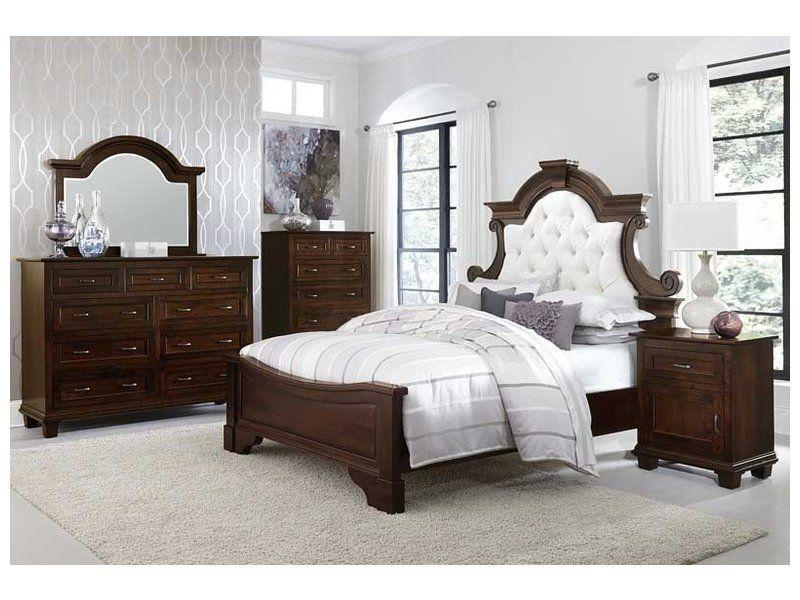 Francine Bedroom Collection