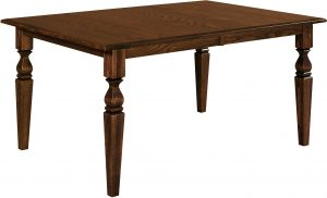 Fremont Leg Dining Table