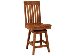 Fresno Swivel Bar Stool