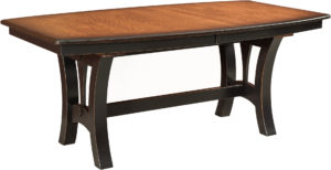 Grand Island Trestle Table