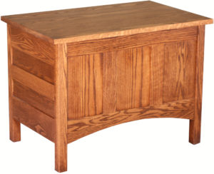Granny Mission Toy Chest