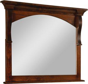 Hamilton Court Dresser Mirror