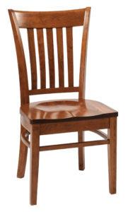 Harper Wooden Chair