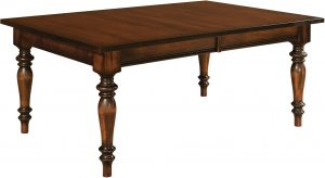 Harvest Leg Dining Table