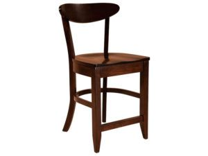 Hawthorn Stationary Bar Stool