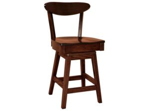Hawthorn Swivel Bar Stool
