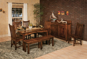 Heidi Dining Room Set