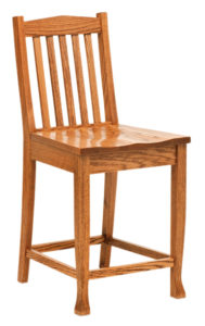 Heritage Bar Chair