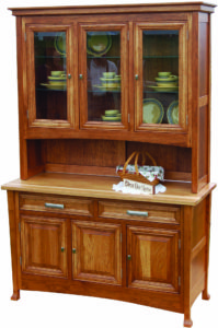 Heritage Hutch