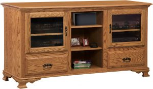 Heritage Open TV Console