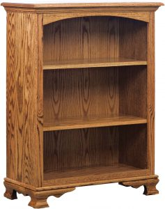 Shorty Heritage Bookcase