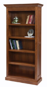 Homestead 36 Inch Bookcase