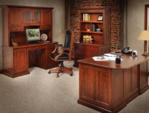 Homestead Office Set