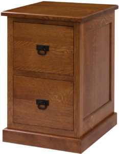 Homestead 2-Drawer File