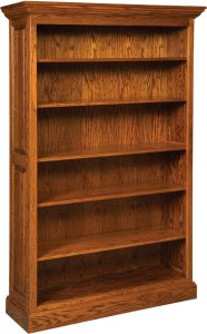 Honeybell Extra Large Bookcase