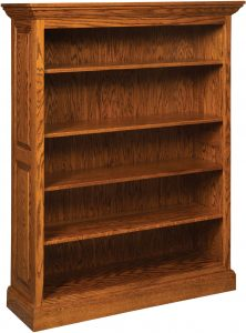 Honeybell Large Bookcase