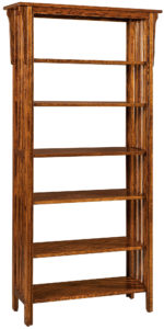Honeymaze Extra Large Bookcase