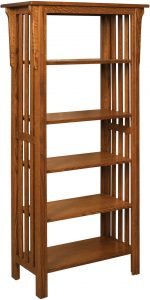 Honeymaze Medium Bookcase