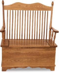 Hoosier Bench