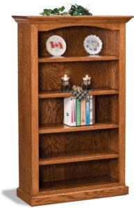 Hoosier Heritage Bookcase
