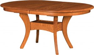 Imperial Double Dining Table