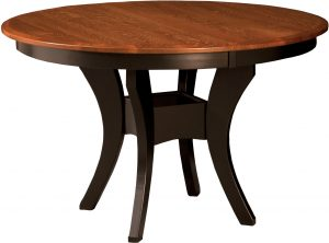 Imperial Single Pedestal Table