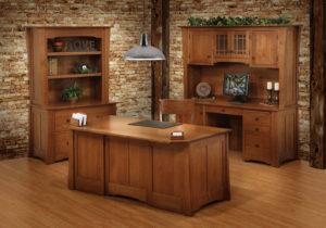 Jamestown Office Set