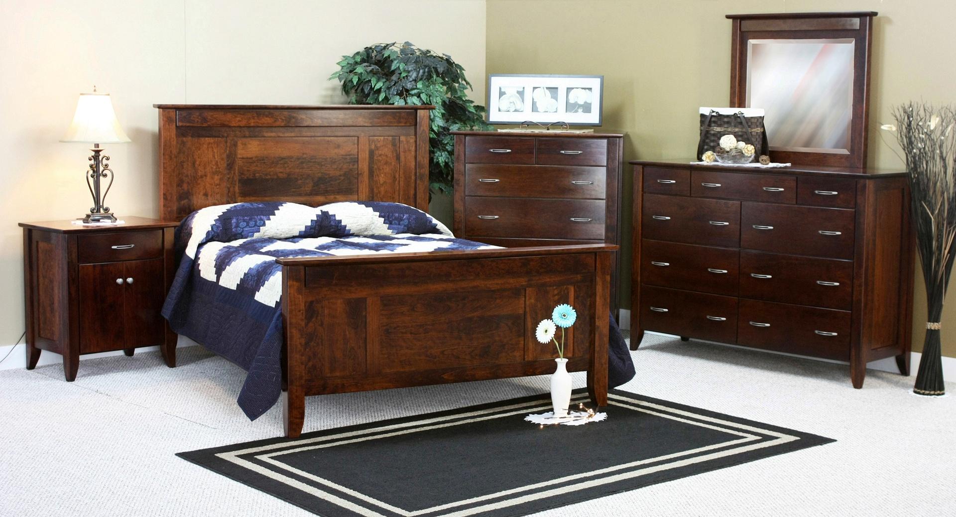 Jaymont Bedroom Set
