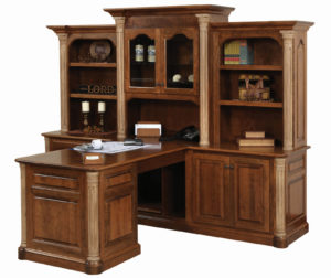 Jefferson Partner Desk