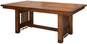 Jordan Trestle Table