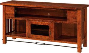 Jordan 60 Inch TV Cabinet