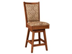 Kalispel Swivel Bar Stool