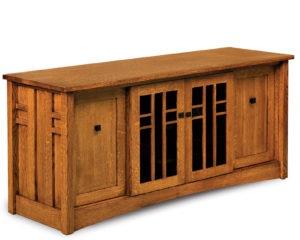 Kascade Large TV Stand