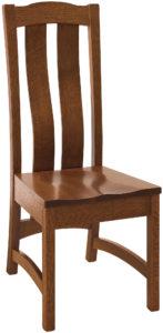 Kensington Wooden Chair