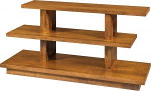 Kewask 56-Inch TV Cabinet