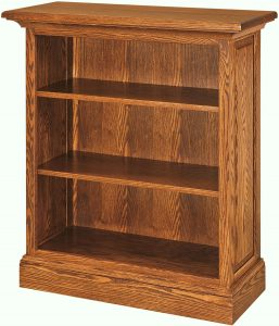 Kincade Shorty Bookcase