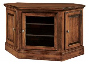 Kincade Small Corner TV Cabinet