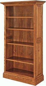Kincade 65 inch Bookcase