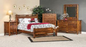 Lakota Bedroom Set