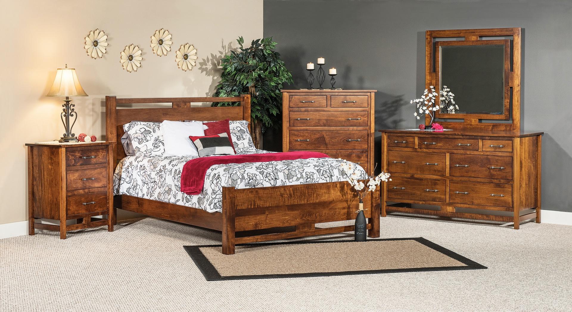Lakota Bedroom Set