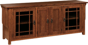 Landmark No Drawers TV Cabinet Collection