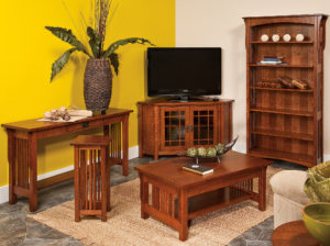 Landmark Family Room Collection