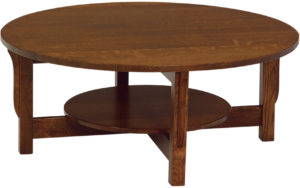 Landmark Round Table Collection