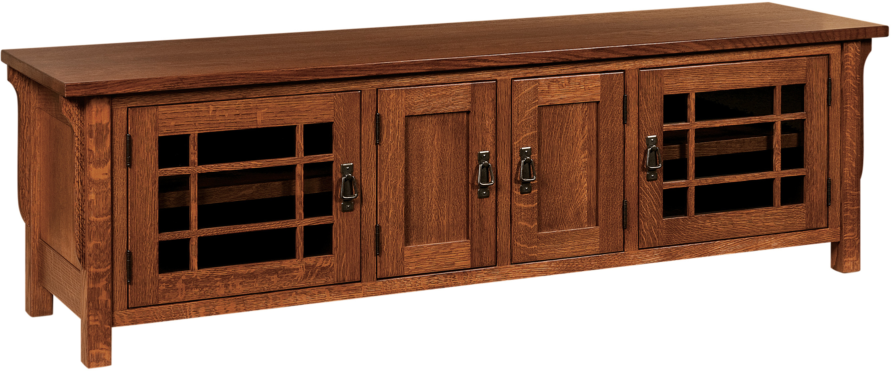 Landmark Shorter TV Cabinet Collection